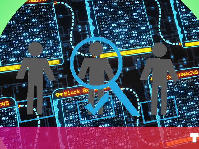 How blockchain is bringing staffing innovation
