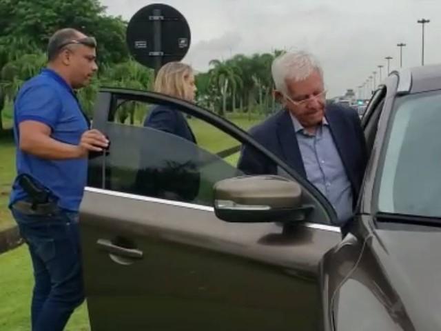 Moreira Franco negociava propina sob orientação de Temer, diz MPF