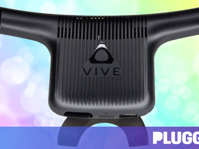 Review: HTC's Vive Wireless Adapter solves one of VR's biggest problems