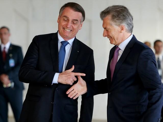 Como Macri pode usar a aproximação com Bolsonaro para enfrentar ano difícil na Argentina