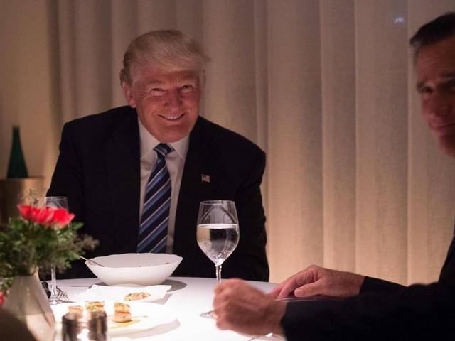 Saiba onde comer os pratos favoritos dos presidentes americanos em Nova York