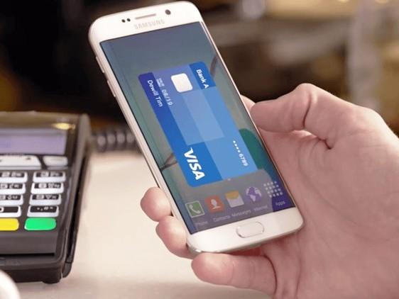 Samsung anuncia mais bancos brasileiros com suporte ao Samsung Pay