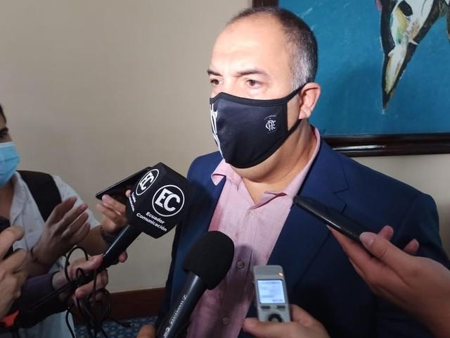 Flamengo soma novos casos positivos de Covid-19 e chega a 13 contaminados na delegação