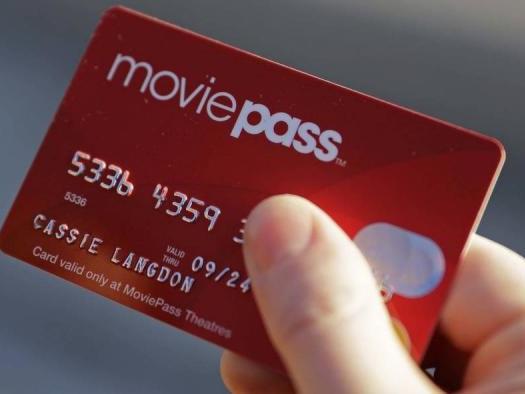 """""""Netflix dos cinemas"""" expõe dados de cartão de crédito de seus clientes"""