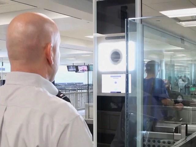 EUA quer implementar tecnologia de reconhecimento facial em aeroportos