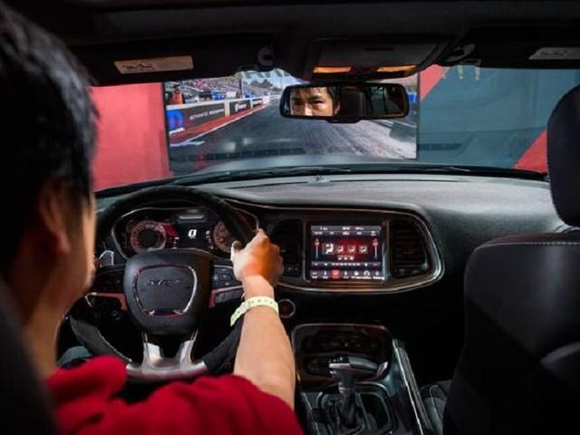 Realidade virtual, o novo recurso de venda das montadoras