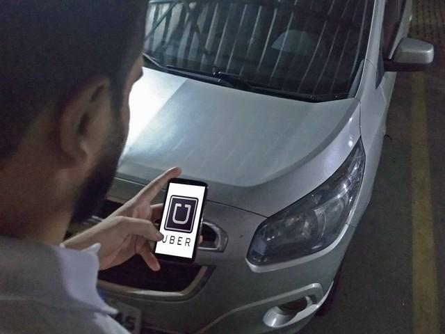 Uber começa a operar em Vitória da Conquista e anuncia implantação em outras 3 cidades da BA