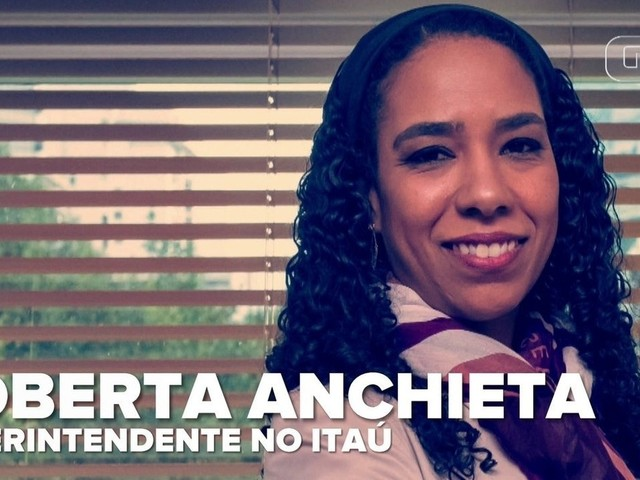 Negros na liderança: 'Eu me sinto adequada exatamente onde eu estou', diz Roberta Anchieta, do Itaú