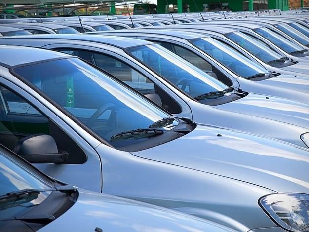 Aluguel de carros deve voltar a ganhar força