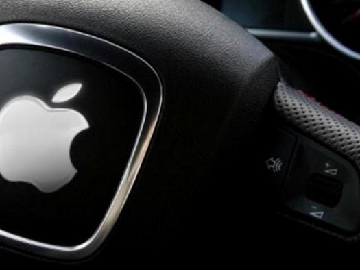 Vídeo revela mais detalhes do hardware de veículo autônomo da Apple