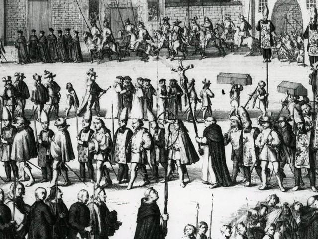 Mito sobre a Origem de Sobrenomes de Judeus Convertidos