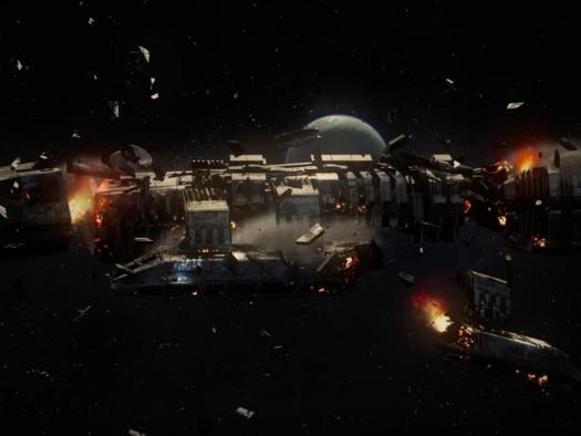 Nova série de sci-fi da Apple será feita por criador de Battlestar Galactica