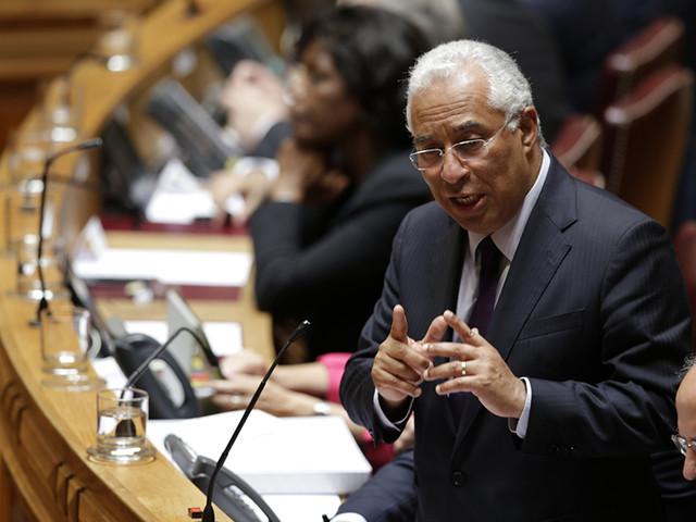 """""""Só numa ditadura é possível esconder o número de vítimas"""", acusa Costa"""