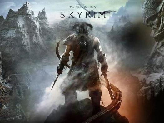 Skyrim já está disponível para Playstation VR e Nintendo Switch