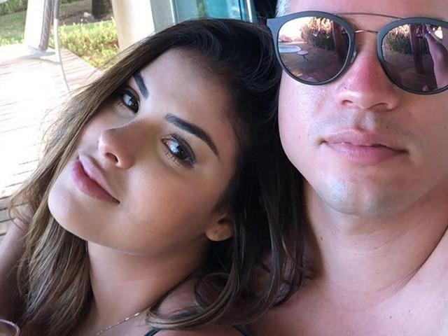 Munik Nunes e Anderson Felício terminam casamento