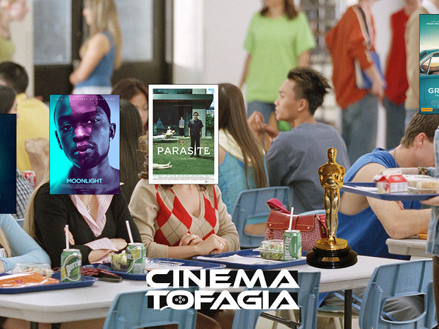 """Análise: """"Parasita"""" e a coroação de uma das mais insanas temporadas da história do Oscar"""