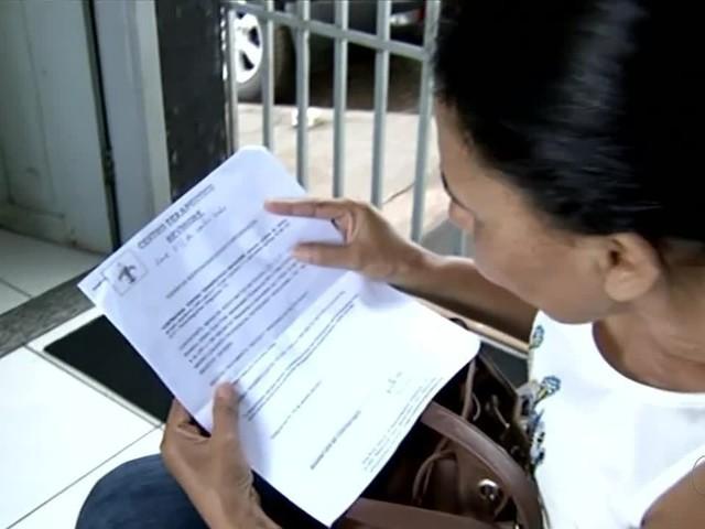 Paciente de clínica fechada pela PF após denúncias relembra agressões