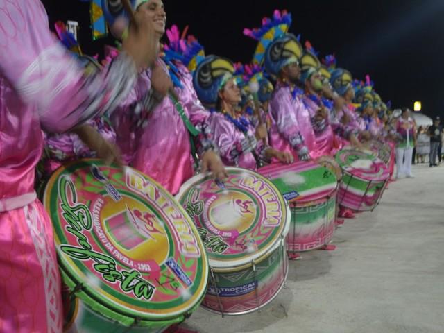 Escolas de samba apresentam enredos para o carnaval 2022 no Amapá; veja temas