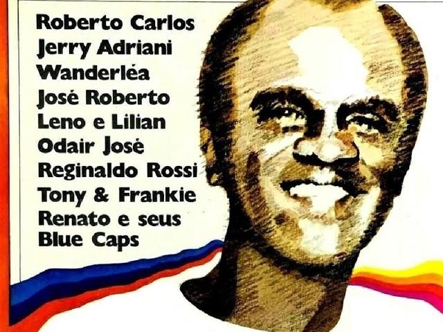Vários artistas - Interpretando Getúlio Côrtes (LP 1976)