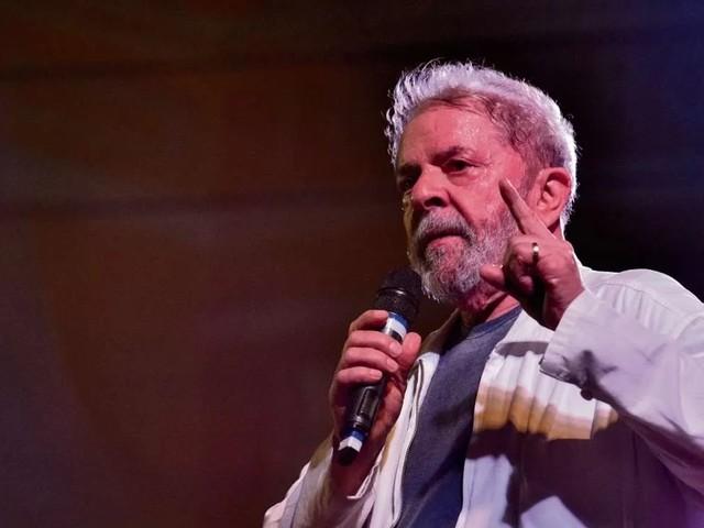 Lewandowski garante exclusividade da entrevista de Lula