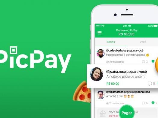 Como funciona o PicPay? Conheça o app de pagamentos que só cresce no Brasil