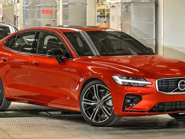 Novo Volvo S60 2020 chega ao Brasil - preços e fotos