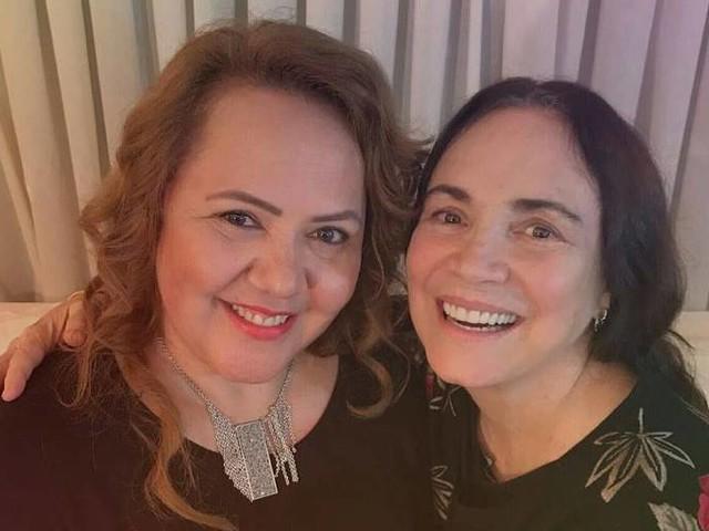 Secretaria da Cultura | Convite de Regina Duarte a reverenda Jane Silva estremece setor cultural