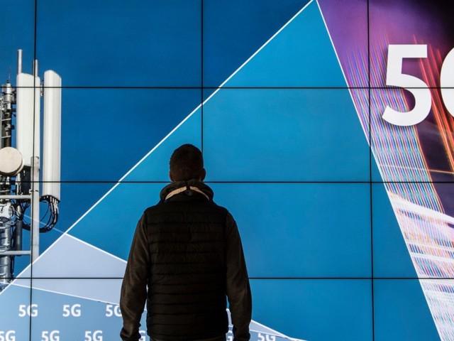 5G-Auktion bringt Deutschland 6,6 Milliarden Euro