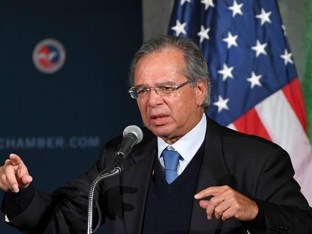 EUA querem saída do Brasil da lista de favorecidos da OMC em troca de apoio para entrada na OCDE