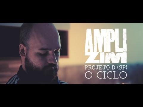 Projeto D estreia Amplizim Session com série de vídeos