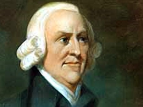 O que Adam Smith diria sobre o salário mínimo no Brasil?