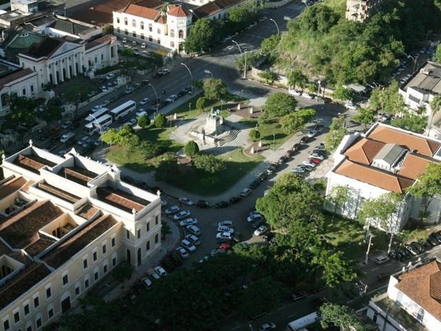 Niterói tem mercado imobiliário em plena ebulição