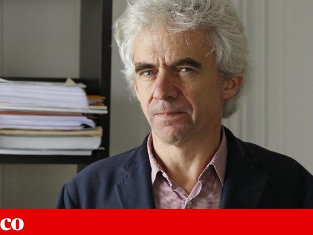 """William Bourdon: """"Rui Pinto deveria ser o orgulho de Portugal"""""""