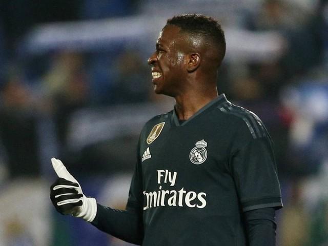 Real Madrid perde para o Leganés por 1 a 0, mas se classifica para as quartas de final da Copa do Rei