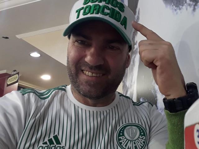 Walter Antonio de Souza Laurino – Casa Verde – SP