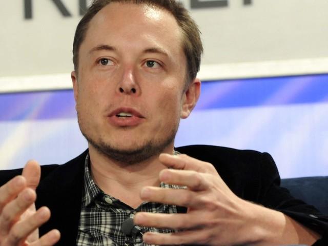 Elon Musk é (agora não é mais) o homem mais rico do mundo