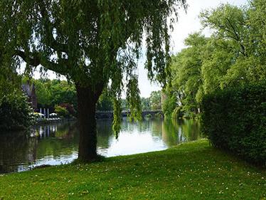 Bruges em dois dias