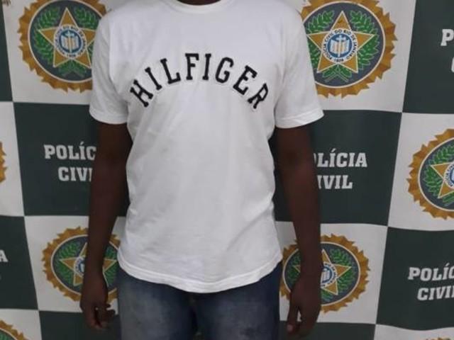 Motorista de aplicativo Uber é preso em Niterói