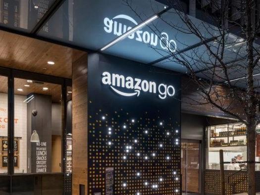Supermercado da Amazon que funciona sem caixas abre ao público