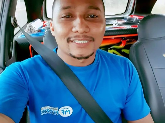 Polícia prende suspeito de matar jovem em estacionamento de estádio na capital