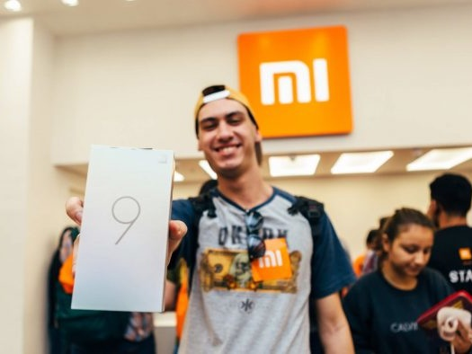 Xiaomi abre loja online no Brasil com celulares Redmi, acessórios e mais
