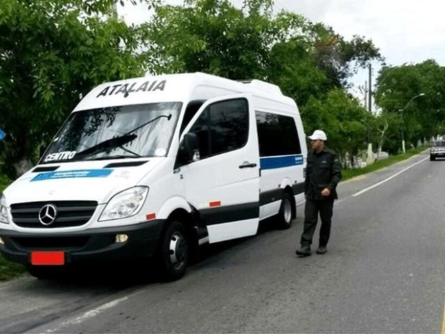 Arsal aprova aumento na tarifa do Transporte Intermunicipal