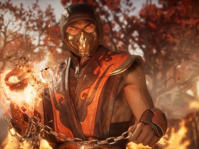 Mortal Kombat 11 – Scorpion retorna no jogo mais sanguinário da série