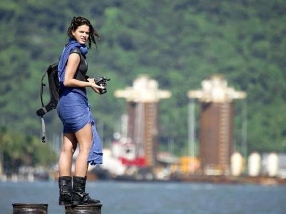 Vou Nadar Até Você | Primeiro longa de Bruna Marquezine ganha 1º trailer; assista