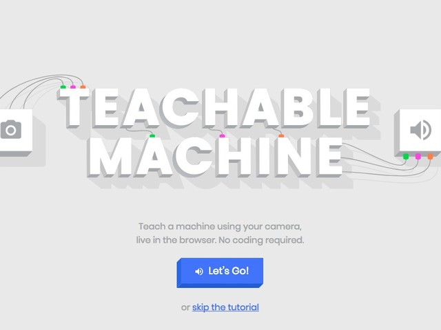 Site do Google ensina como inteligência artificial funciona