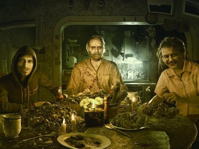 DLC de Resident Evil 7 é adiado por tempo indeterminado