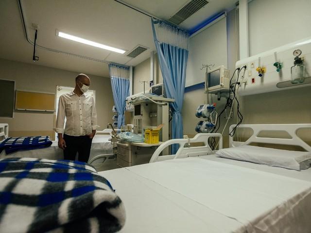 Mortes por Covid-19 aumentam 173% em duas semanas na cidade de São Paulo