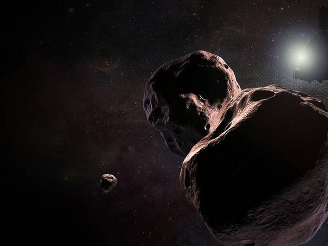 O que revelam os sinais recebidos pela Nasa da sonda New Horizons, que passou pelo objeto mais distante já explorado