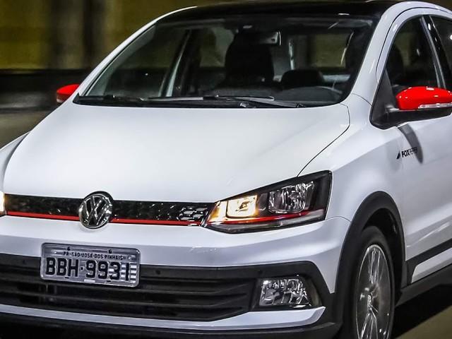 VW Fox Pepper 2018: preço, consumo e detalhes - vídeo