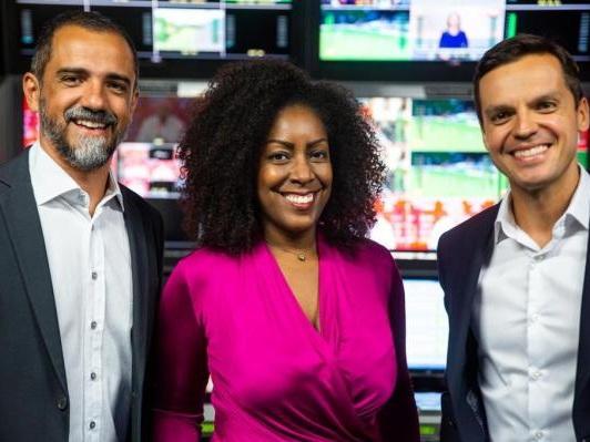Confira as novidades no telejornalismo da RBS TV